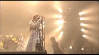 """La'cryma Christi Last live """"White Period."""""""
