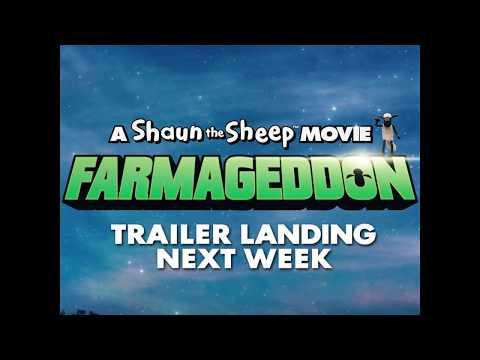 Shaun the Sheep 2 – Official Teaser Trailer