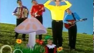 The Wiggles, Head Shoulder Knees and toes
