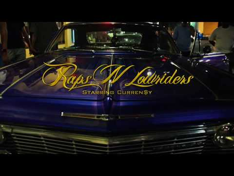 Raps N Lowriders - Season 2 Episode 1