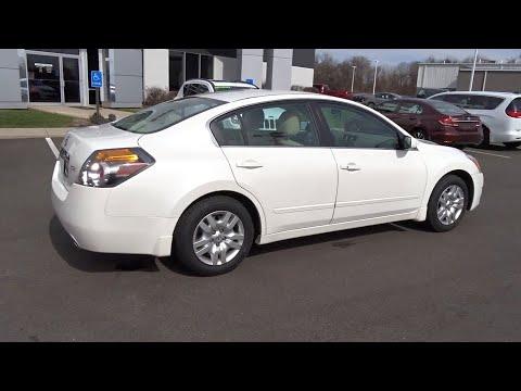 2011 Nissan Altima Columbus, Lancaster, Central Ohio, Newark, Athens, OH CDP1697A