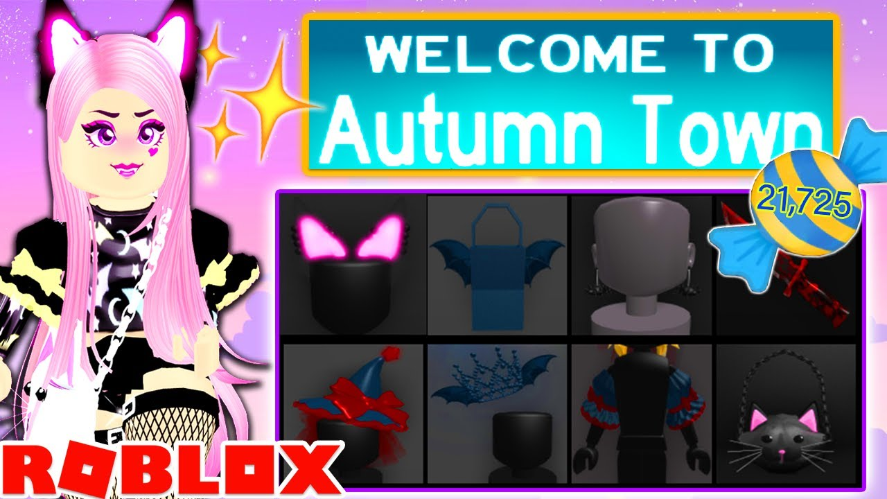 Autumn Town Is Finally Here Reacting To Autumn Town Royale High Brand New Update Roblox - Autumn Town Is Finally Here Reacting To Autumn Town Royale High Brand New Update Roblox