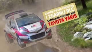 WRC 6 (PS4) PL + BONUS!