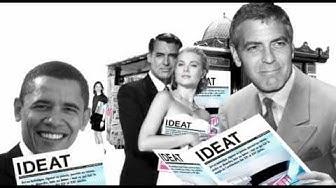 L'histoire de IDEAT