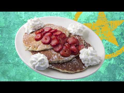 TOM's Famous Family Restaurant | Best Breakfasts in SoCal!