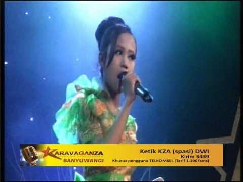 Dwi - Kali Elo ( Kurnia Dewi Cover )