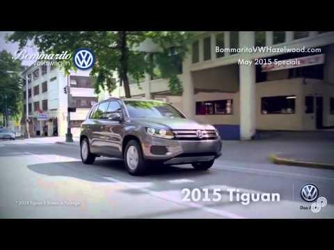 Bommarito Volkswagen of Hazelwood Offers SPL 5/15