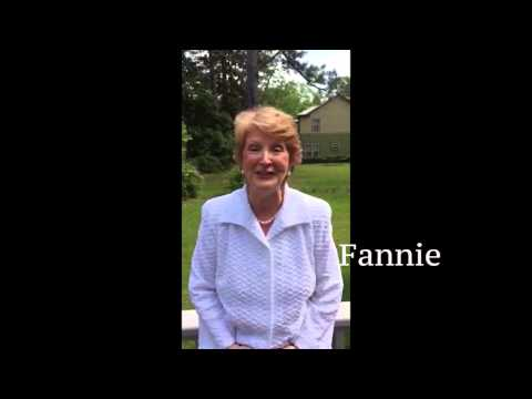 fannie flagg wiki