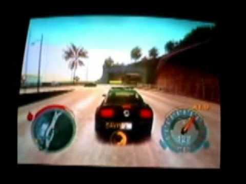 Nfs Hot Pursuit  Cheats Ps Cop Cars