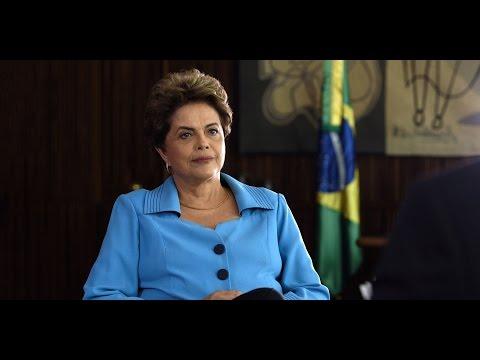 Dilma Rousseff: erstes Interview nach Amtsenthebungsabstimmung