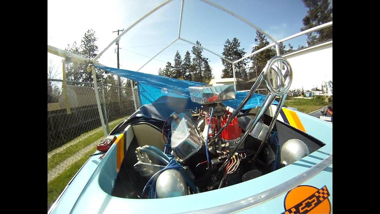 MSD V8 chevy air gap, rotor phasing, timing and centrifugal advance ...