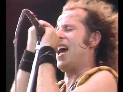 Scorpions - Can t Live Without You