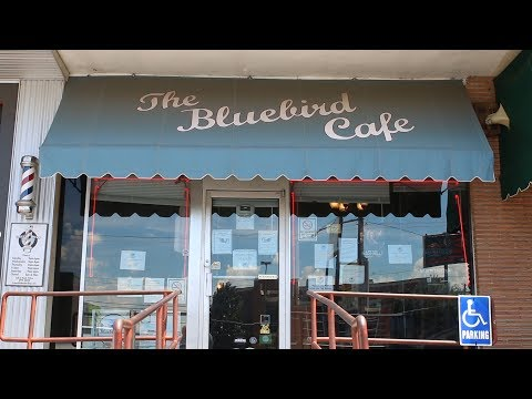 Coca-Cola Takes You Inside the Bluebird Café