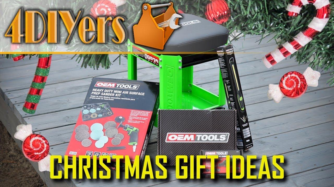 automotive giveaway ideas