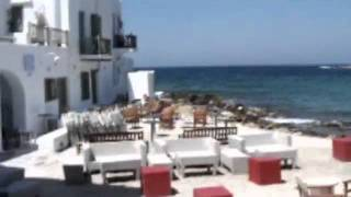 Santorini, Greece - video clip slideshow.  Paros too!(Proshow Web Video., 2011-06-11T03:11:59.000Z)