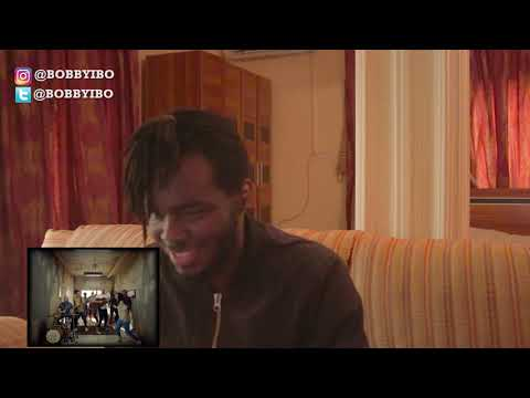 coldplay---orphans-(official-video)-bobby-ibo-reacts