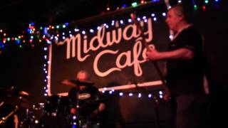 Live at the Midway: Johnny & the Jumper Cables -  Ramblin