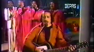 Paul Simon - Love Me Like A Rock (Live on TV)