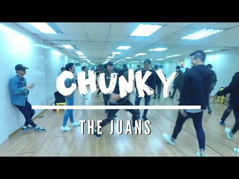 Chunky by The Juans x Julian Trono