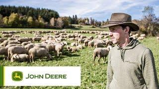 John Deere - Gator - Pastor #5