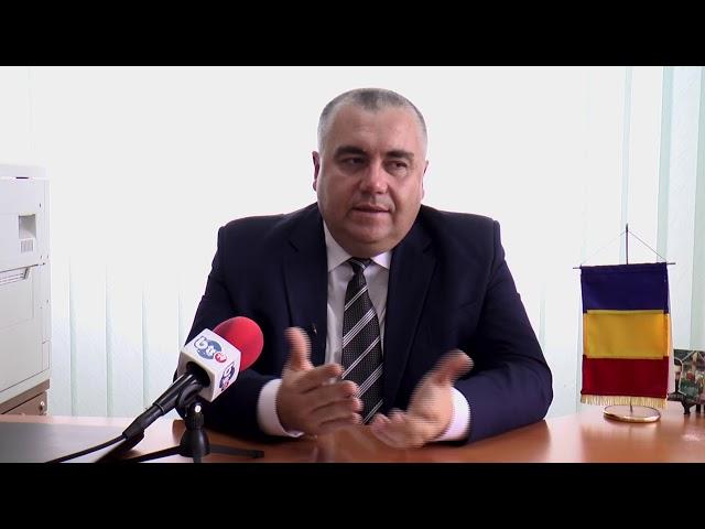REPORTER TV:  COMUNA MOȚCA - BILANȚ LA SFÂRȘIT DE AN