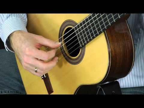 Sonatina Opus 276 by F. Carulli -HD