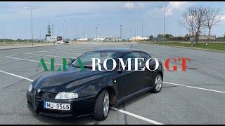 Alfa Romeo GT | Обзор | ТЕСТ-Драйв