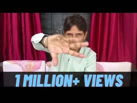 Fast Hypnosis with Eyes (Hindi)