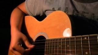 Bằng lăng tím - guitar viets0nny