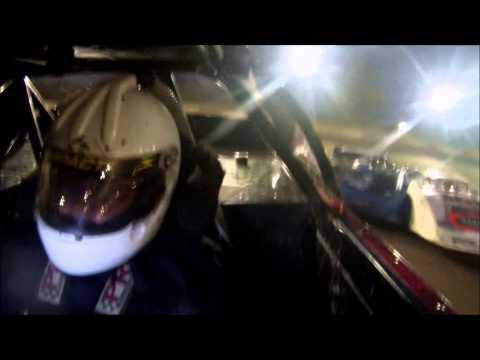 Rob Bauman Sr | Peoria Speedway | 05.09.2015