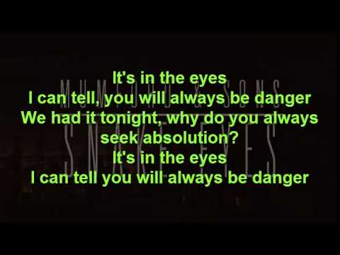 Mumford & Ss  Snake Eyes with lyrics
