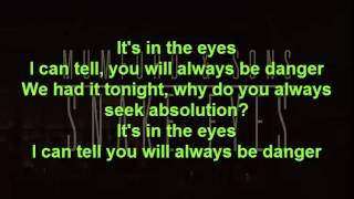 Mumford & Sons - Snake Eyes with lyrics