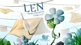 LEN – Bajkowisko.pl – słuchowisko – bajka dla dzieci (audiobook)