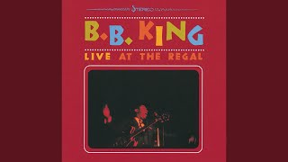 Woke Up This Mornin' (Live At The Regal Theater / 1964)