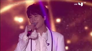 190713 Jeddah Season Festival ::: Super Junior K R Y - Dorothy