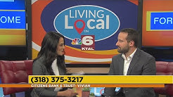 Citizens Bank & Trust of Vivian talks commercial lending