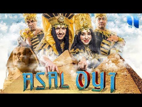 Asal oyi (o'zbek film) | Асал ойи (узбекфильм)