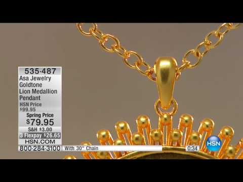 HSN | Jewelry Designs by Asa Soltan 04.25.2017 - 03 PM