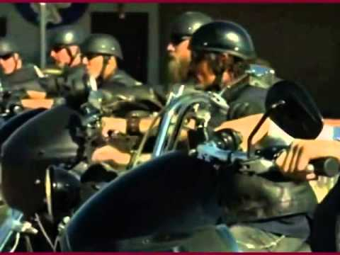Sons Of Anarchy  - Outlaw