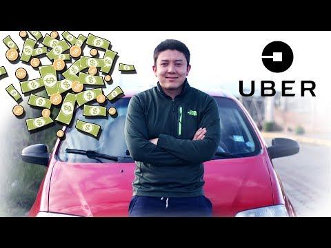 Cuánto se gana en UBER (ECUADOR) / Mi experiencia