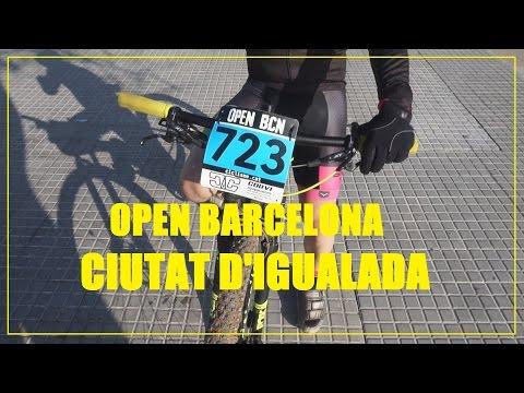 OPEN BARCELONA IGUALADA 2017