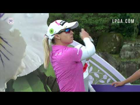 Round 1 Highlights 2018 Swinging Skirts LPGA Taiwan Championship