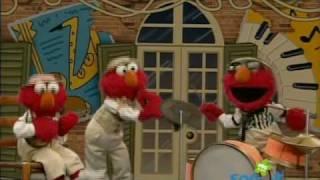 Repeat youtube video Elmo Band