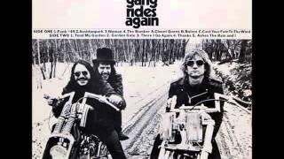 James Gang - Rides Again   (1970)