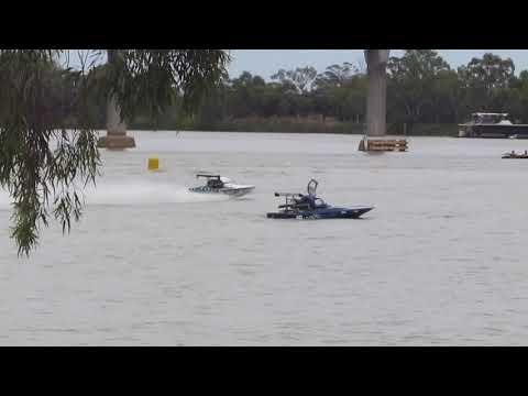Blown Boat Spectacular – R.P.B.C.H20 Berri – Round 2 Sunday