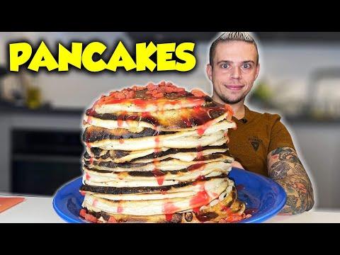 je-mange-une-pyramide-de-pancakes-xxl-!!-3-kg-!-(by-so-shape)