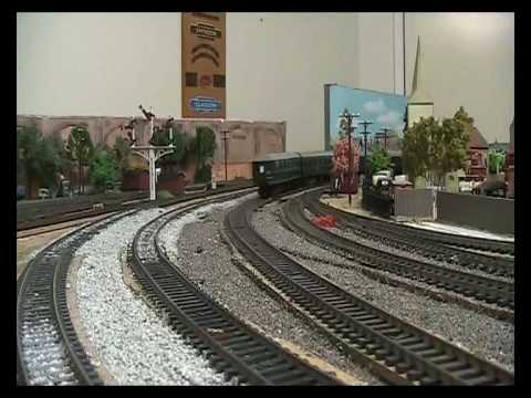 Holiday Traffic and Southern Electric – Model Railways 00 Gauge