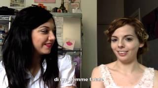 04_Make-Up inspired by Tamara de Lempicka