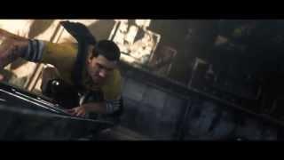 Dying Light | ТРЕЙЛЕР | E3 2013