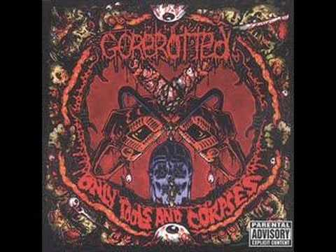 Gorerotted - To Catch A Killer (A Serial Sing-A-Long)